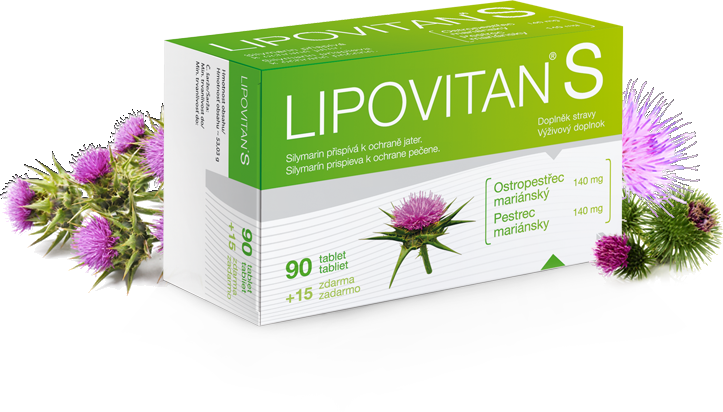 LIPOVITAN S